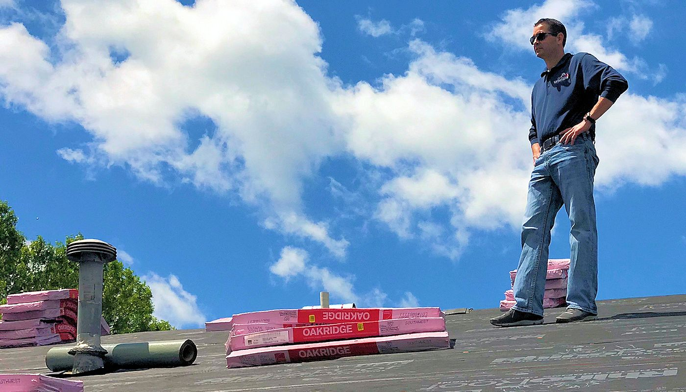 Veterans Roofing LLC - Quality Roofing in Sherman Texas Area