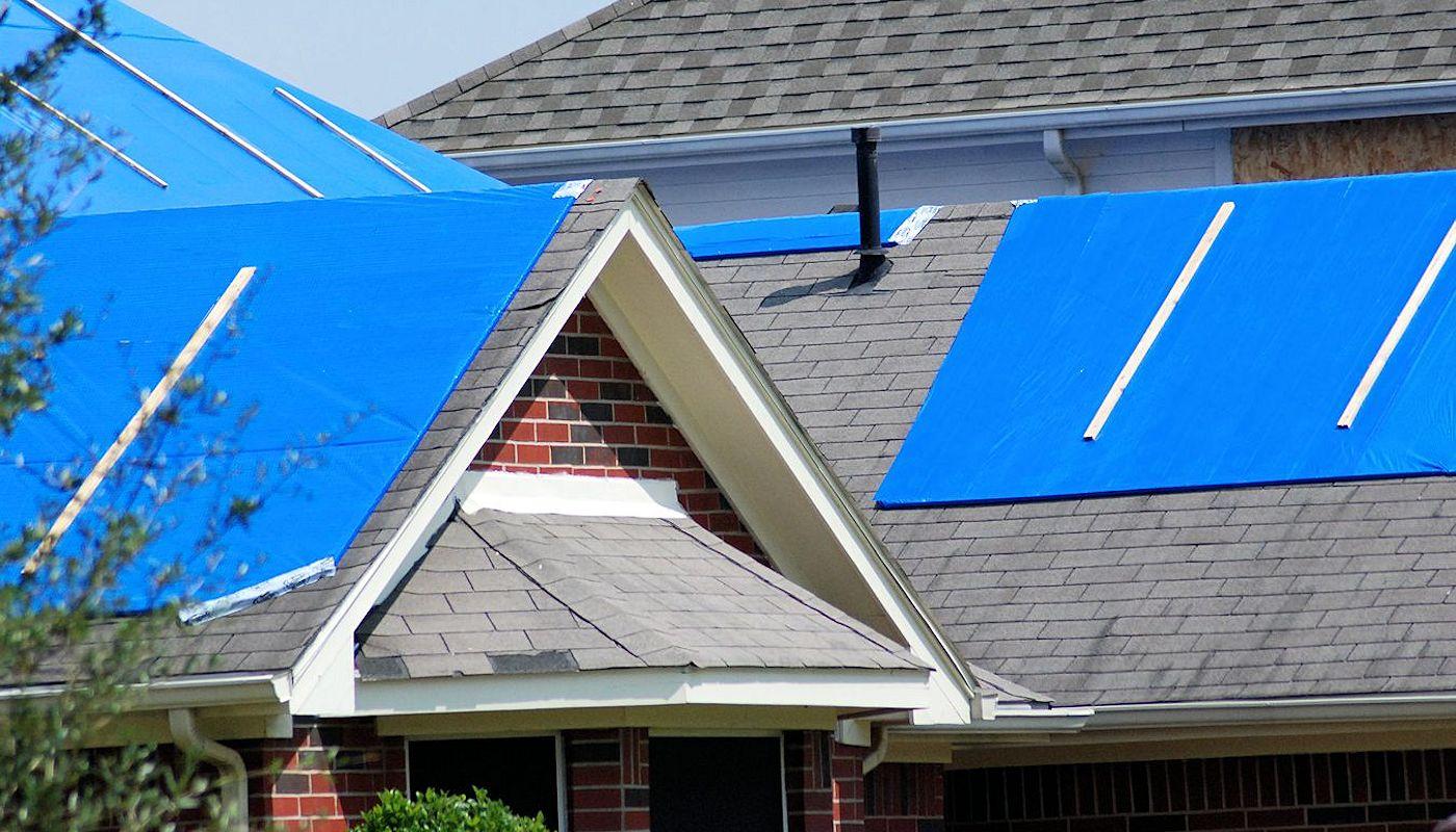 Texoma Roof Repair Contractor - Veterans Roofing LLC