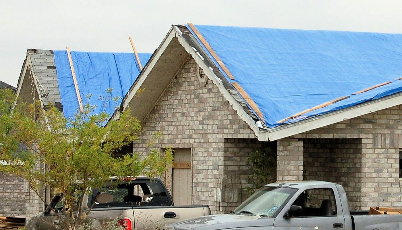Commercial Roofing Contractor in Sherman Texas - Veterans Roofing LLC