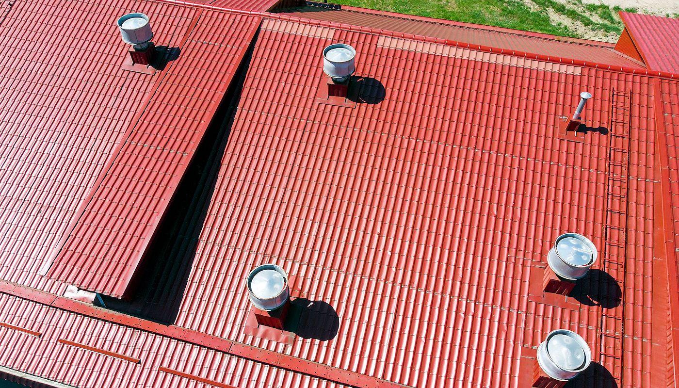 Veterans Roofing LLC - Best Metal Roofing value in Texoma