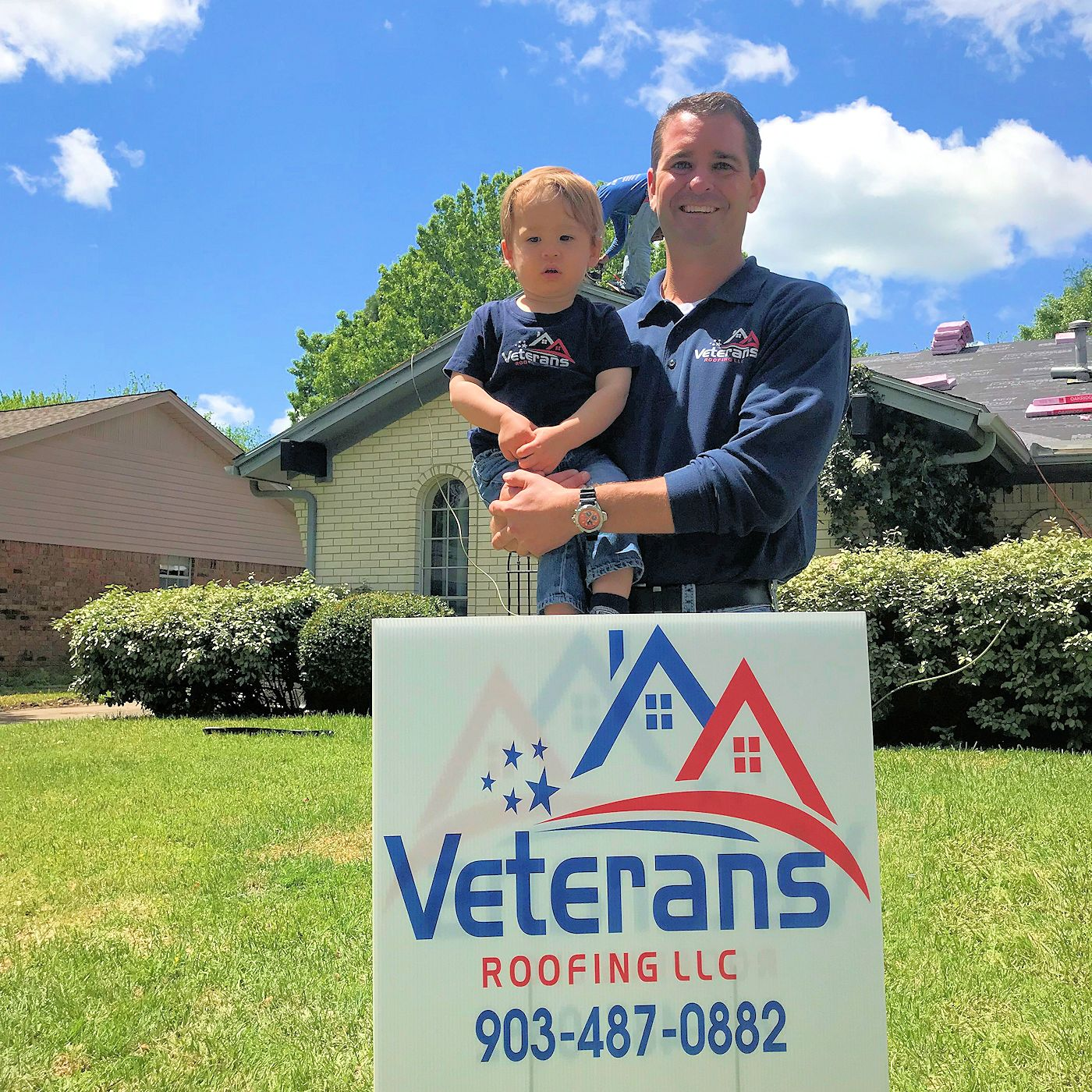 Veterans Roofing LLC - Sherman Texas Area Roofing Contractors